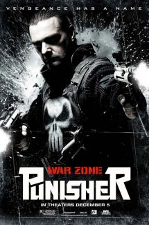 Punisher: Zone de guerre