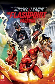 Le paradoxe Flashpoint