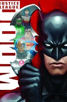 Justice League : Echec