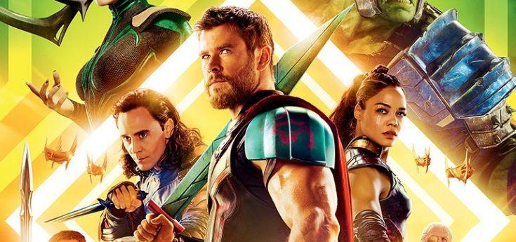 Thor 4 officialisé avec Taika Waititi