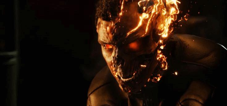 Jeph Loeb s'exprime sur les séries Ghost Rider et Helstrom