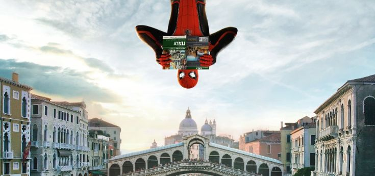 [Review VF] Spider-Man : Far From Home, le prologue du film