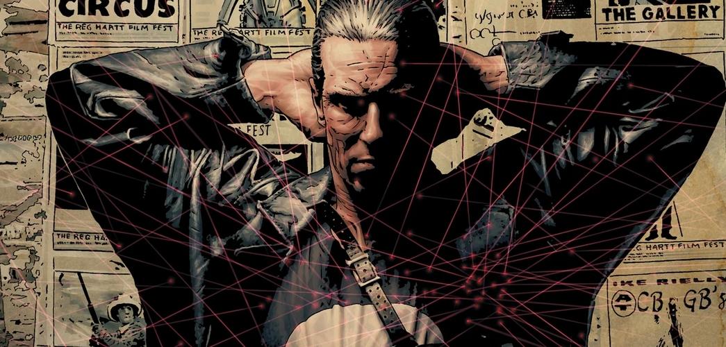 Garth Ennis de retour chez Marvel pour écrire du Punisher