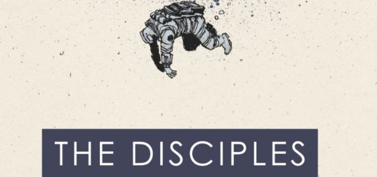 [Review VF] The Disciples