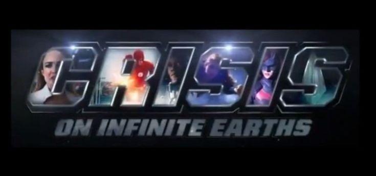 Le trailer apocalyptique de Crisis on Infinite Earths !