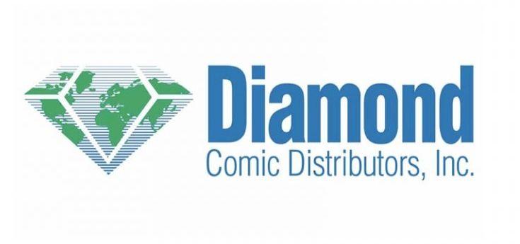[Covid-19] Diamond arrête la distribution de comics