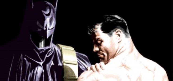 [Review VF] Batman Mythology : Bruce Wayne