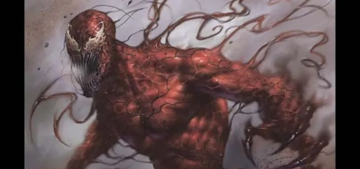 [Review VF] Je suis Carnage