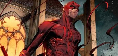 Commencer les comics : Daredevil