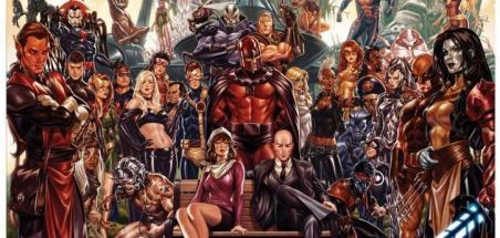 Commencer les comics : X-Men