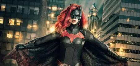 Comment s'en est sortie la Batwoman de la CW ?
