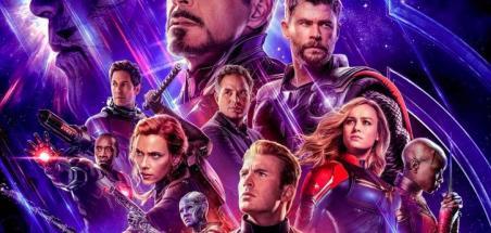 Le récap' des films super-héroïques de 2019