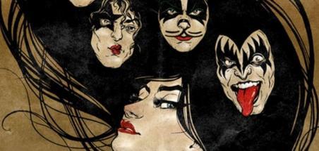 [Review VF] Kiss Vampirella