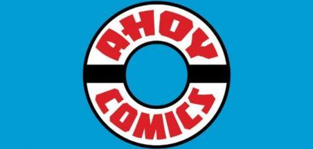 Partenariat entre Delcourt et Ahoy Comics