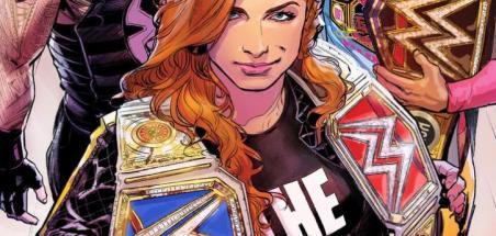 Premières infos sur WWE Smackdown Live #1