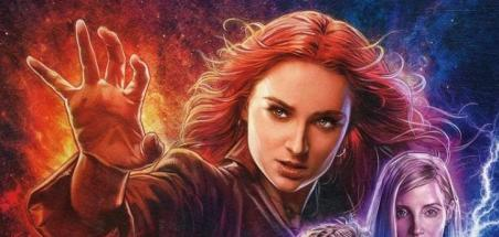 Échec cuisant pour X-Men: Dark Phoenix