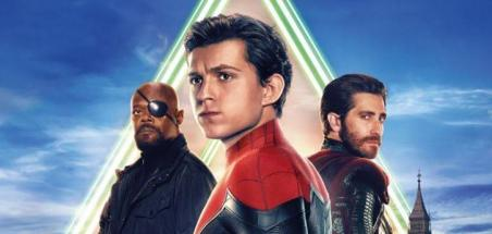 [Critique] Spider-Man Far From Home