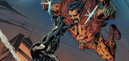 Jon Watts voudrait Kraven pour le prochain Spider-Man