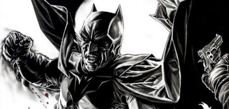 Urban Comics va sortir un artbook sur Lee Bermejo