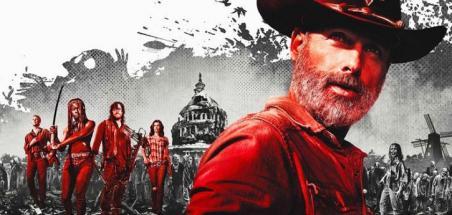 Trois premiers acteurs pour le spin-off de The Walking Dead