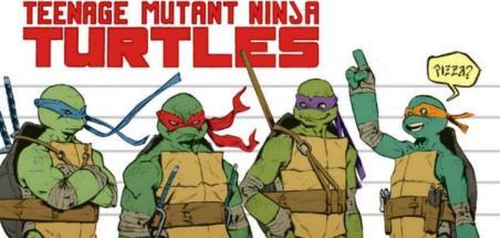 IDW annonce une 2ème impression pour Teenage Mutant Ninja Turtles #95