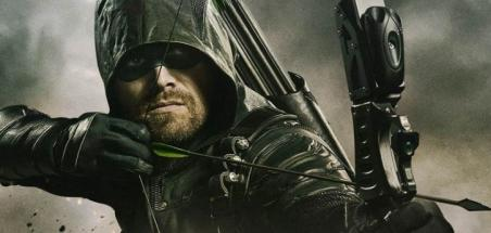 Deux acteurs de retour pour la dernière saison d'Arrow
