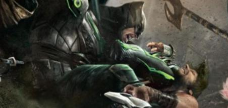 [Review VF] Injustice 2 Tome 4