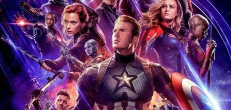 Une tournée We Love You 3000 pour Avengers: Endgame