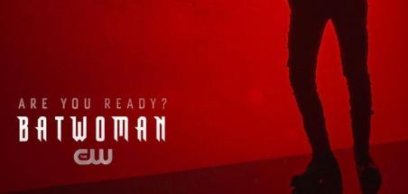 La CW dévoile un poster Batwoman