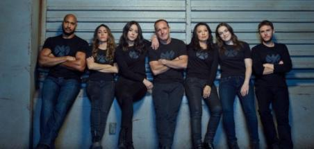 La saison 7 sera la dernière pour Agents Of S.H.I.E.L.D.