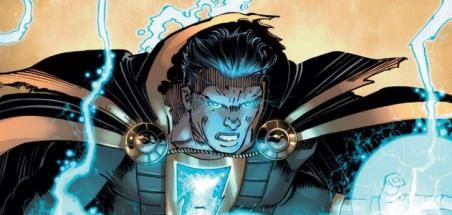 Un one-shot Black Adam pour Year of the Villain
