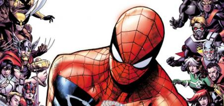Marvel lance des couvertures variantes