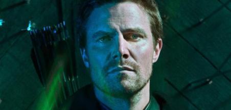 Arrow : Première image du costume final d'Oliver Queen