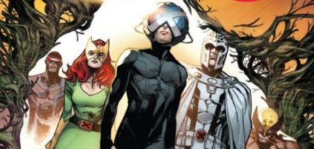 [Preview VO] House of X #1