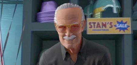 [SDCC] Une série animée sur Stan Lee