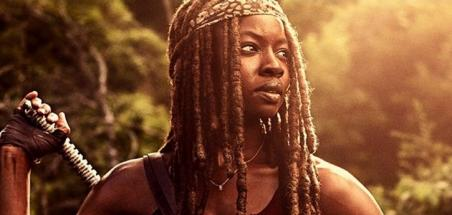 [SDCC] Michonne quitte The Walking Dead après la saison 10