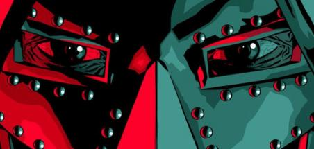 [SDCC] Un titre solo pour Doctor Doom en préparation