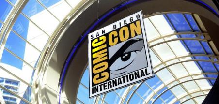 [Évènement] Toutes les news de la Comic Con de San Diego