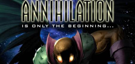 [SDCC] Annihilation, 2099 : Marvel fait son teasing