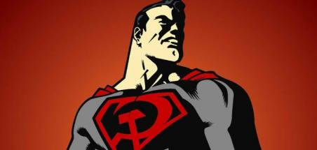 [SDCC] Superman: Red Son adapté en film d'animation