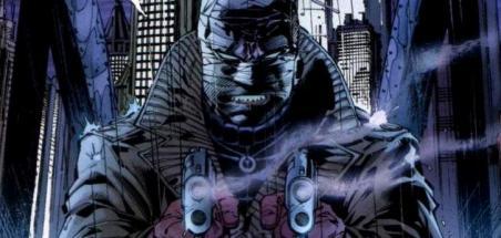 [SDCC] Hush sera dans la série TV Batwoman