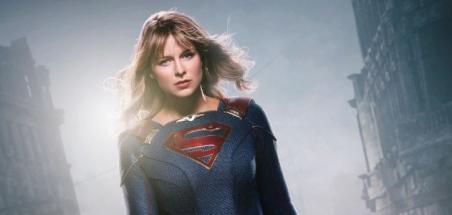 [SDCC] Trailer pour la saison 5 de Supergirl