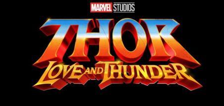 Nathalie Portman de retour en Thor dans Love And Thunder