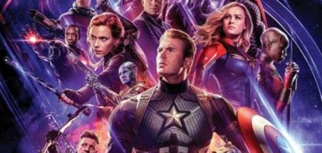 Avengers: Endgame est le plus gros succès de tous les temps
