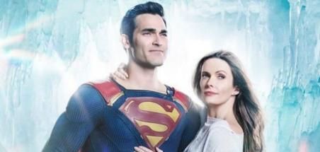 Elizabeth Tulloch de retour en Lois Lane