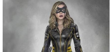 Arrow : Concept art des nouveaux costumes de Black Canary et Spartan