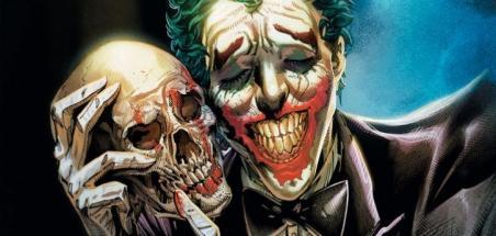 Premières informations pour The Joker: Year of the villain #1, le titre de John Carpenter