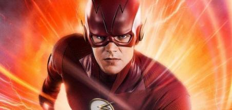 Changement de format pour la saison 6 de The Flash
