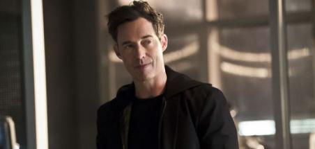 The Flash : encore un nouveau personnage pour Tom Cavanagh
