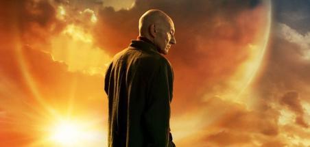 Une mini-série prequel Star Trek: Picard